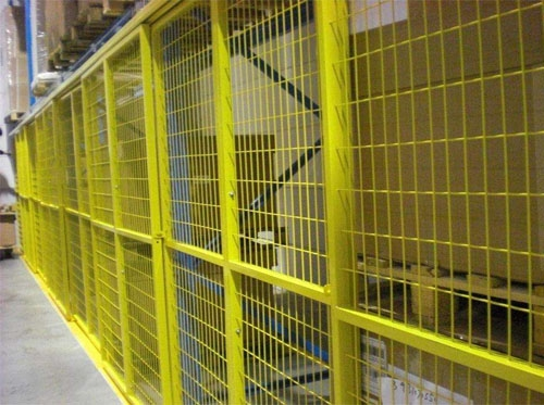工厂隔断厂家给您详细介绍工厂隔断的广泛用途