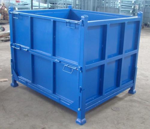 本文浅谈铁皮箱的广泛应用有哪些特点?