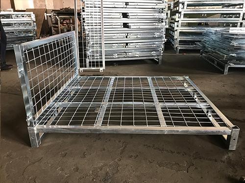 枣庄方管笼子
