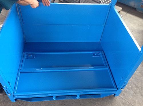 青岛铁皮箱