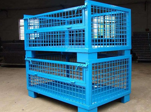 青岛仓储笼