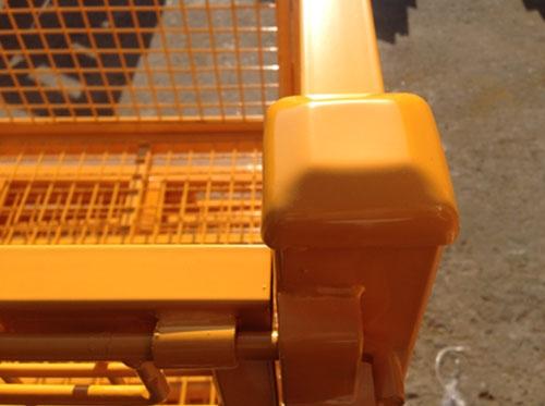 黄岛折叠笼